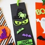 Kids Halloween crafts for Your Kids Halloween Party 41