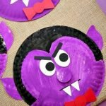 Kids Halloween crafts for Your Kids Halloween Party 43