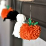 Kids Halloween crafts for Your Kids Halloween Party 46