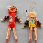 Kids Halloween crafts for Your Kids Halloween Party 47