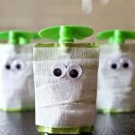 Kids Halloween crafts for Your Kids Halloween Party 57