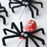Kids Halloween crafts for Your Kids Halloween Party 58