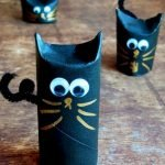 Kids Halloween crafts for Your Kids Halloween Party 71