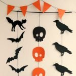 Kids Halloween crafts for Your Kids Halloween Party 72