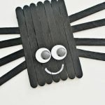 Kids Halloween crafts for Your Kids Halloween Party 74