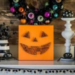 Kids Halloween crafts for Your Kids Halloween Party 75