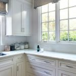 Kitchen Window Treatments Ideas For Less 56