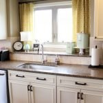 Kitchen Window Treatments Ideas For Less 58