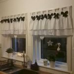 Kitchen Window Treatments Ideas For Less 59