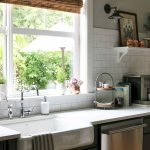 Kitchen Window Treatments Ideas For Less 62