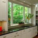 Kitchen Window Treatments Ideas For Less 63