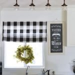 Kitchen Window Treatments Ideas For Less 64