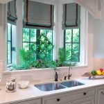 Kitchen Window Treatments Ideas For Less 66