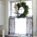Kitchen Window Treatments Ideas For Less 67