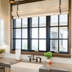 Kitchen Window Treatments Ideas For Less 72