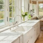 Kitchen Window Treatments Ideas For Less 74
