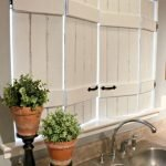 Kitchen Window Treatments Ideas For Less 77