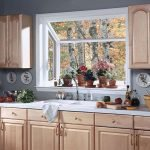 Kitchen Window Treatments Ideas For Less 81