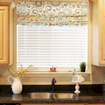 Kitchen Window Treatments Ideas For Less 83