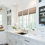 Kitchen Window Treatments Ideas For Less 1