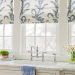 Kitchen Window Treatments Ideas For Less 4