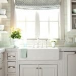 Kitchen Window Treatments Ideas For Less 6
