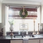 Kitchen Window Treatments Ideas For Less 8