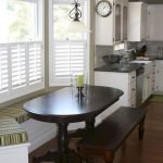 Kitchen Window Treatments Ideas For Less 11