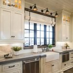 Kitchen Window Treatments Ideas For Less 14