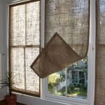 Kitchen Window Treatments Ideas For Less 15