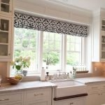 Kitchen Window Treatments Ideas For Less 16