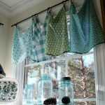 Kitchen Window Treatments Ideas For Less 17
