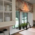 Kitchen Window Treatments Ideas For Less 19