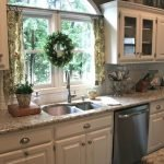 Kitchen Window Treatments Ideas For Less 20
