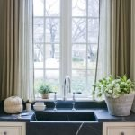 Kitchen Window Treatments Ideas For Less 22