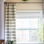 Kitchen Window Treatments Ideas For Less 23