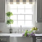 Kitchen Window Treatments Ideas For Less 24