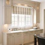 Kitchen Window Treatments Ideas For Less 25