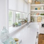 Kitchen Window Treatments Ideas For Less 27