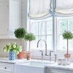 Kitchen Window Treatments Ideas For Less 28
