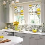 Kitchen Window Treatments Ideas For Less 30