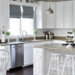 Kitchen Window Treatments Ideas For Less 33