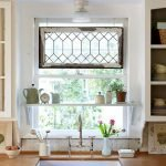 Kitchen Window Treatments Ideas For Less 34