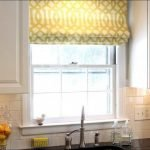 Kitchen Window Treatments Ideas For Less 35