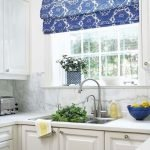 Kitchen Window Treatments Ideas For Less 36