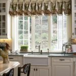 Kitchen Window Treatments Ideas For Less 37