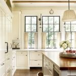 Kitchen Window Treatments Ideas For Less 38