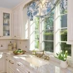 Kitchen Window Treatments Ideas For Less 39