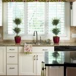 Kitchen Window Treatments Ideas For Less 41