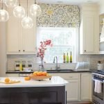 Kitchen Window Treatments Ideas For Less 42